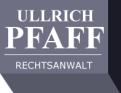 Rechtsanwalt Ullrich Pfaff / Stuttgart - Scheidungsanwalt, Anwalt für Arbeitsrecht uvm.